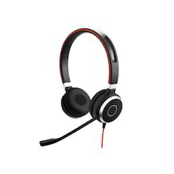 PC Wired Headphone