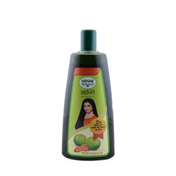 Shanti Amla Hair Oil