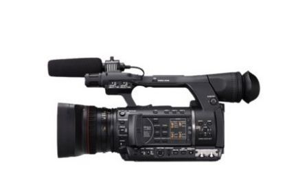 Panasonic Ag Ac160 Handy Cam - View Specifications & Details