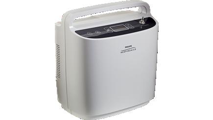 Oxygen Concentrator - Philips Respironics EverFlo Oxygen