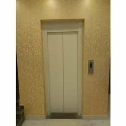 1000-1200 Kg Modern Passenger Elevator Components, For Office, Max Persons/capacity: 6 Persons