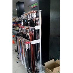 Belt Hanging Display Rack