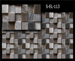 Sugar Series 113,114,129,135 Hexa Ceramic Tiles