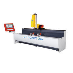 JIH-CNC 300A CNC Machining Center Machine