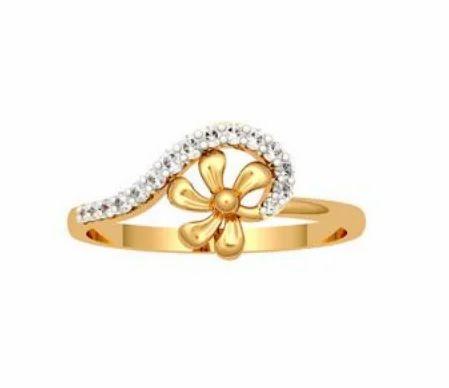 Women Girls Gold Rings Ec226 01c Ri 9 Jewel One Id 17080908033