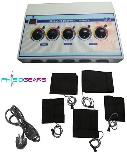 Physiogears Cellulite Deep Heat Therapy Machine