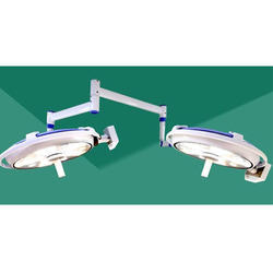 Ceiling LED OT Light HI TECH LED 600 PLUS 600