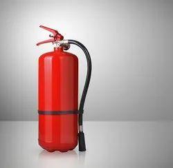 Carbon Steel Fire Extinguisher Cylinder