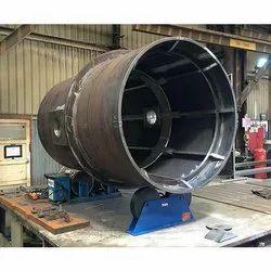 Heavy Metal Fabrication Service