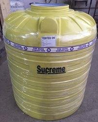 PVC Water Storage Tank