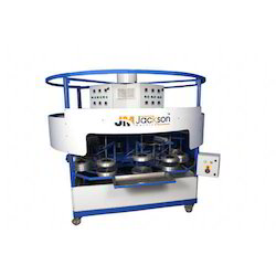 Khakhra Roasting Machines, For Industrial