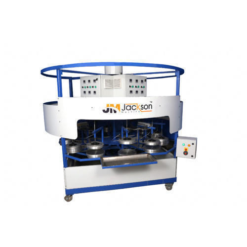 Khakhra Roasting Machines
