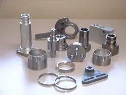 抛光CNC机加工部件,包装类型:盒子