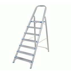 Industrial Alluminium Ladder