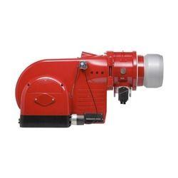 Weishaupt Dual Fuel Burner WMGL30
