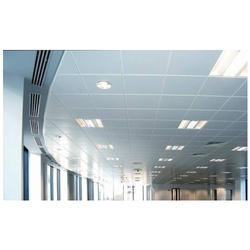 T-Grid Ceiling Service