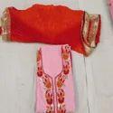 Style Jaipuri Dress Material