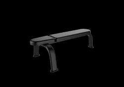 Flat Bench FOTY-036