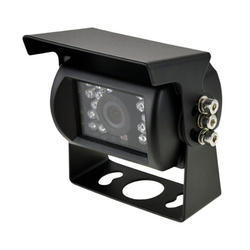 Trano Rear Camera IP65 New Outdoor Metal Camera for Vehicles
