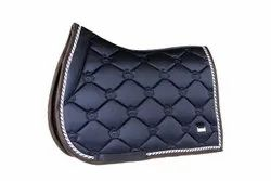 Jumping Horse Saddle Pads