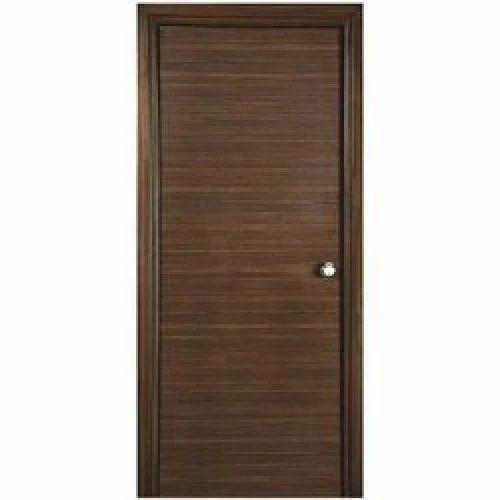 Charmant Laminated Wooden Door