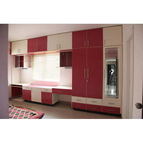 plywood modern wardrobe closet - Modern Wardrobe