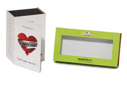 Display Packaging Box