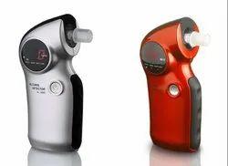 Alcoscan Alcohol Detector