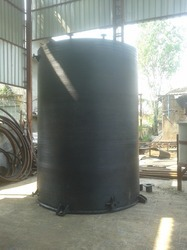Fabrication, Installation & Maintenance