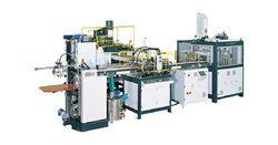 Automatic Rigid Box Making Machine HM-ZD6418E