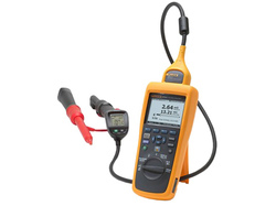 500 Series Analyzers Fluke Battery Tester