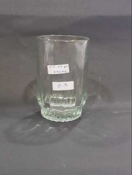 8 B Glass