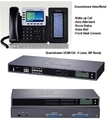 Hotel Motel 24 Room IP PBX System