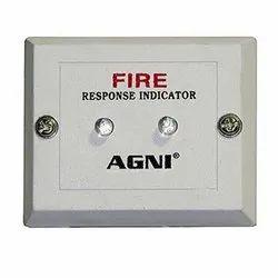 AGNI Fire Response Indicator