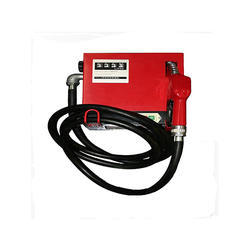 Mini Fuel Dispenser Machine