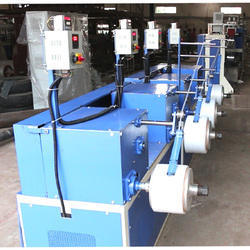 PET Box Strapping Plant PP PET Strapping Machine