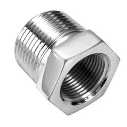 Stainless Steel Socket Weld Coup Bushing Fitting 321