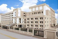 Offline Highly Flexible School Architect Services, in Pan India, Jaipur