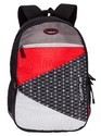 Polyester Printed School Backpack, For College