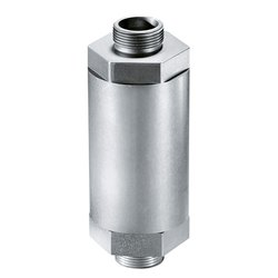 High-Pressure Safety Filters HD 150 (High Performance)