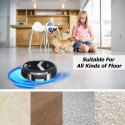 XIMEIJIE 1500PA Rechargeable Automatic Smart Vacuum Cleaner Robot