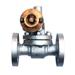 Blowdown And Blowoff Valves