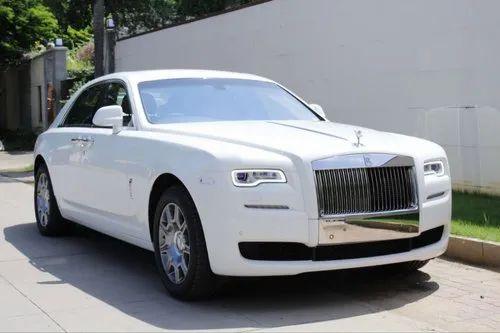 Rolls Royce Car Rent Luxury Car Rental Blue Drive India