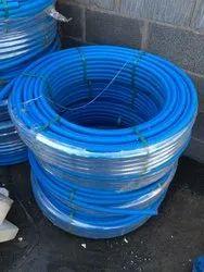 Plastic MDPE Pipe