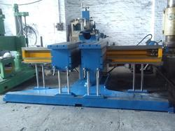 Automatic Double Table Long Slide All-Geared Shaping Machine