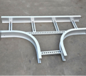 Aluminum Ladder Type Cable Tray