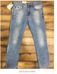 Men Jeans Slim Fit