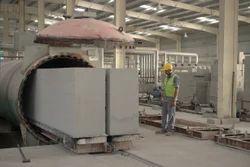 Autoclave Concrete Block Machine
