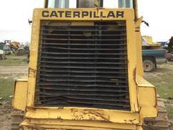 Caterpiller Radiator