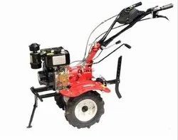 Power Tiller At Best Price In India